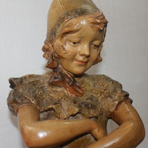 Figuras y Esculturas